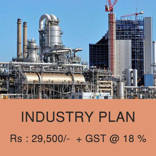 Industry Plan - Selected Industry Only